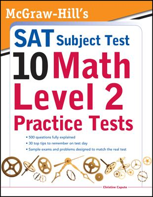 McGraw-Hills SAT Subject Test 10S